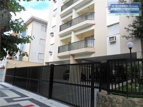 guarujá, enseada -lindo apartamento reformado, 2 amplos dorms, próx. a praia. - ap0253