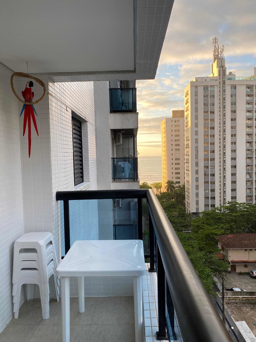guarujá... flat capitania varan 2 dormitórios