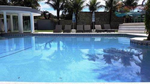 guarujá jardim acapulco - 5 suítes - 1.500 metros !!! - ca0008