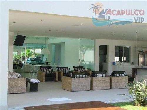 guarujá - jardim acapulco - frente para duas avenidas - heliponto t3 - 3000 metros !!! - ca0073