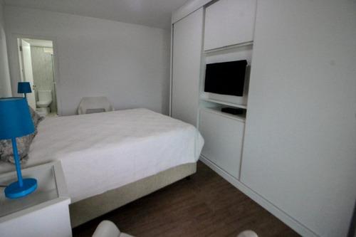 guarujá sp - praia das pitangueiras - 4 dormitórios - 4 banheiros - 3 vagas -lazer - ap4301