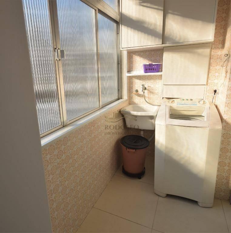 guarujá tombo, reformado, 3 dormitórios, suite, 83 mts uteis, 1 vaga, lazer. - ap0910