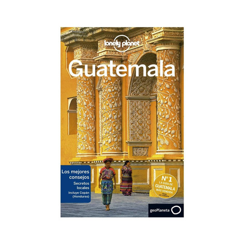 guatemala (6th edition)