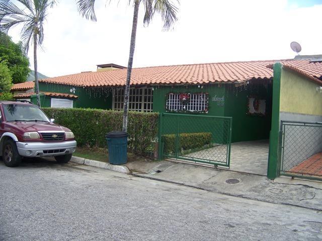 guatire casas en venta 19-156