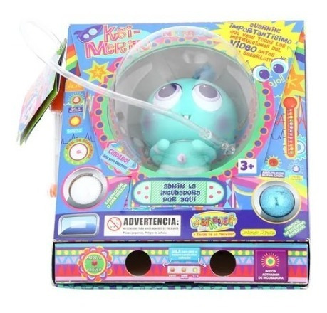 guats  bebé ksimerito distroller juguetes niñas pp