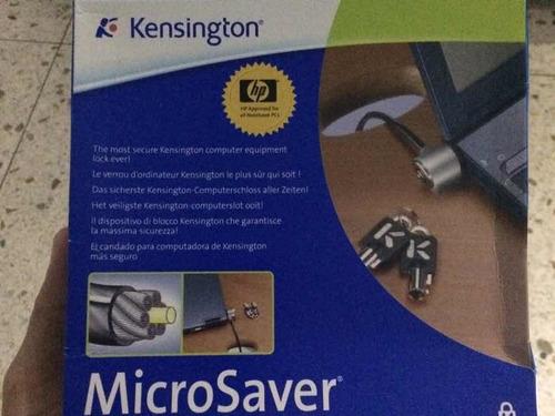 guaya para computadora marca kensington