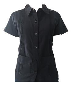 0279f590d8f2 Tela Magali Liso - Camisas en Mercado Libre México