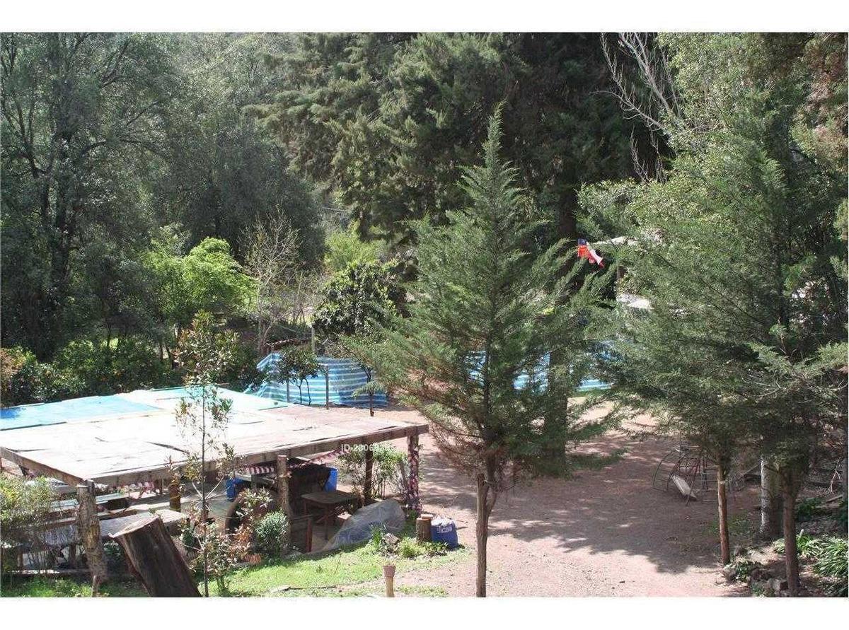guayacan, san josé de maipo
