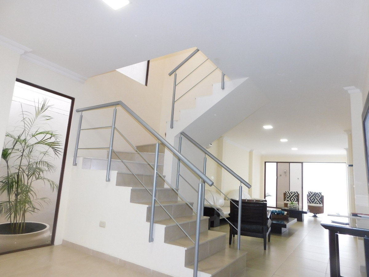 guayaquil alquiler casa amoblada equipada costa comercial