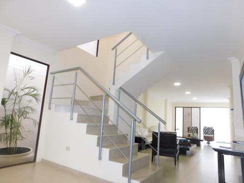 guayaquil alquiler casa amoblada por semana costa comercial