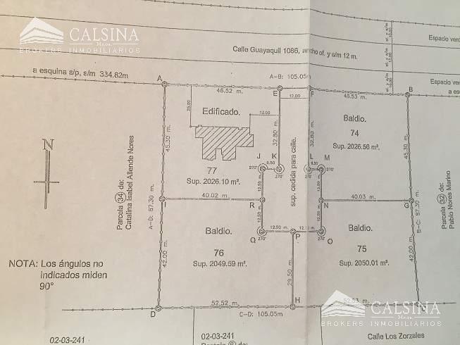 guayaquil - villa-allende - córdoba