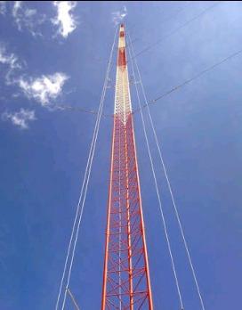 guayas solo para torres de comunicacion  4,5,6 mm