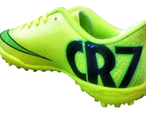 guayines  futbol cr7 niño originales oferta tallas 32/39