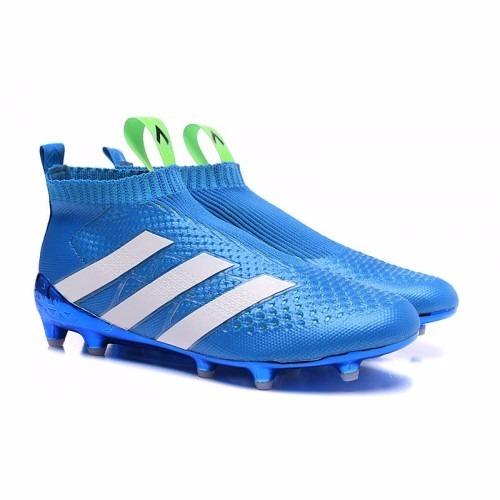 1240b5eb559dc Guayo adidas Bota Ace 16+ Purecontrol Para Niño  Futbol -   265.000 ...
