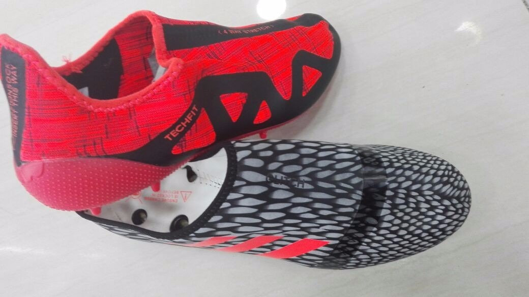 online store 267ba b386f Guayo adidas Glitch Bota Hombre Nueva Colección -   269.000 en ...
