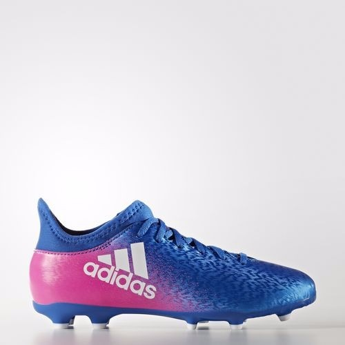151051779817d Guayo adidas X 16+ Purechaos Futbol Para Niño Original -   295.000 ...