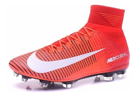 the best attitude a4b44 fa267 guayo nike mercurial superfly v id boots  cancha natural