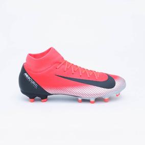mejor sitio web 9d6db 5d94f Guayo Nike Superfly 6 Academy Cr7 Fg Rojo