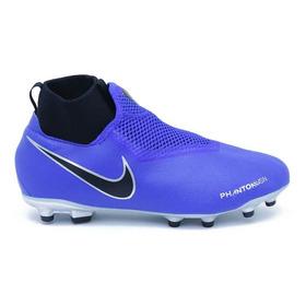 Guayo Nike Vsn Academy Azul