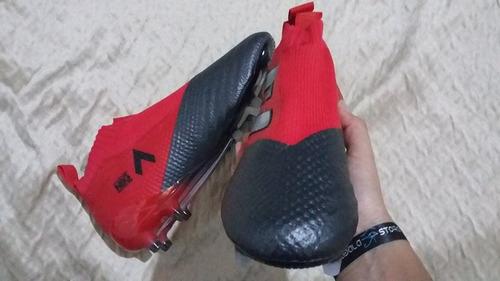 Guayos adidas Ace 17 Pure Control Importados Envio Gratis ... 924b454226c3c