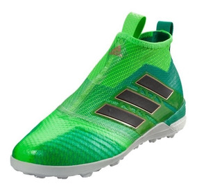 best authentic d2f8e c4f66 Guayos adidas Ace Tango 17+ Purecontrol Cancha Sintetica