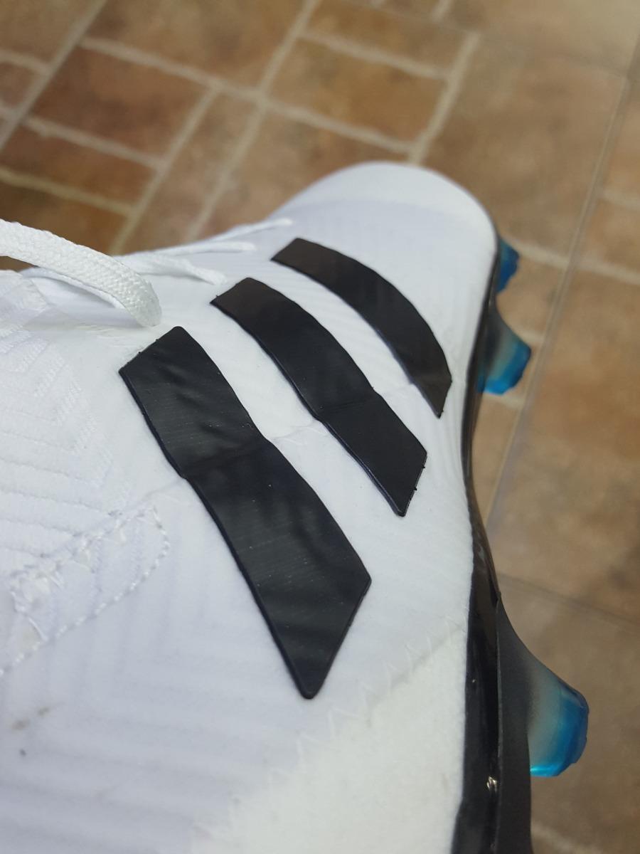 fe3a4506e Guayos adidas Nemeziz 18.1 Fg Futbol Cleats Off White -   310.000 en ...