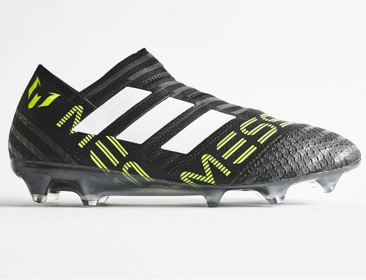 the best attitude 4d07e 72ec4 Guayos adidas Nemeziz Messi Taches - Hombre