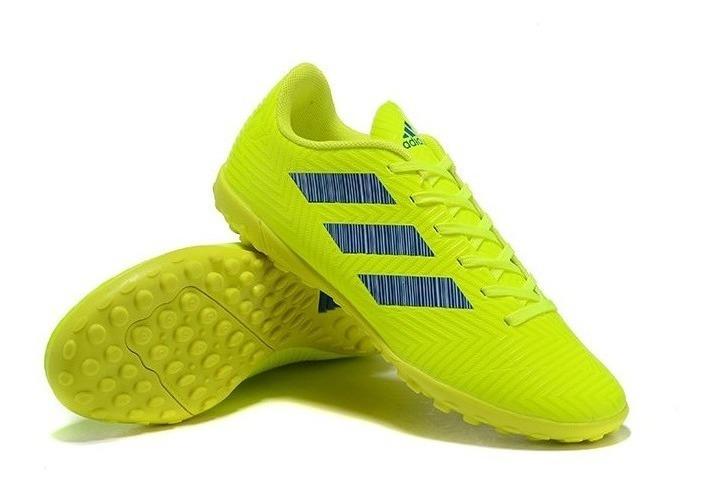 adidas Guayos Nemeziz Messi 19.3 Futsal Blanco   adidas Colombia