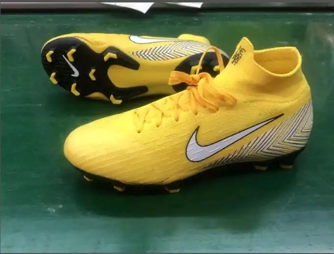 Guayos adidas Nikemercurial Para Futbol Taches Nuevo En Caja ... d3702dd88464b