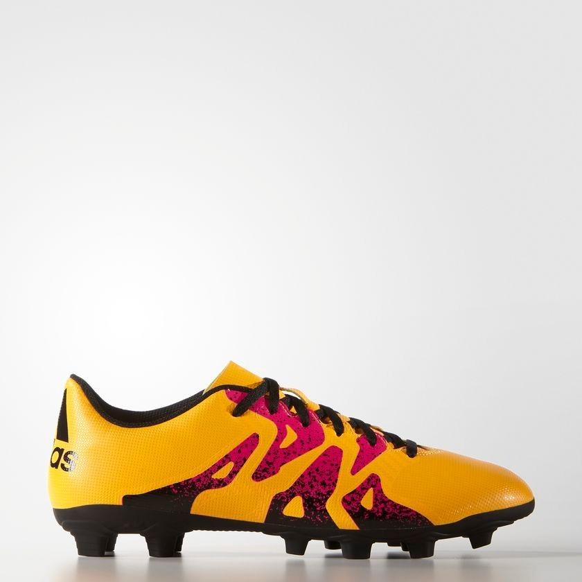 newest 925d6 3cb93 Guayos adidas X 15.4 Fxg Para Hombre Af4694 Originales