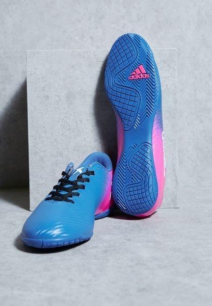 d17f695bf167e Guayos Futbolsala adidas X 16.4 In Bb5735 -   159.900 en Mercado Libre