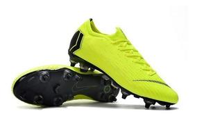 pretty nice 565aa 328b8 Guayos Nike Mercurial 360 Taches De Aluminio Envio Gratis