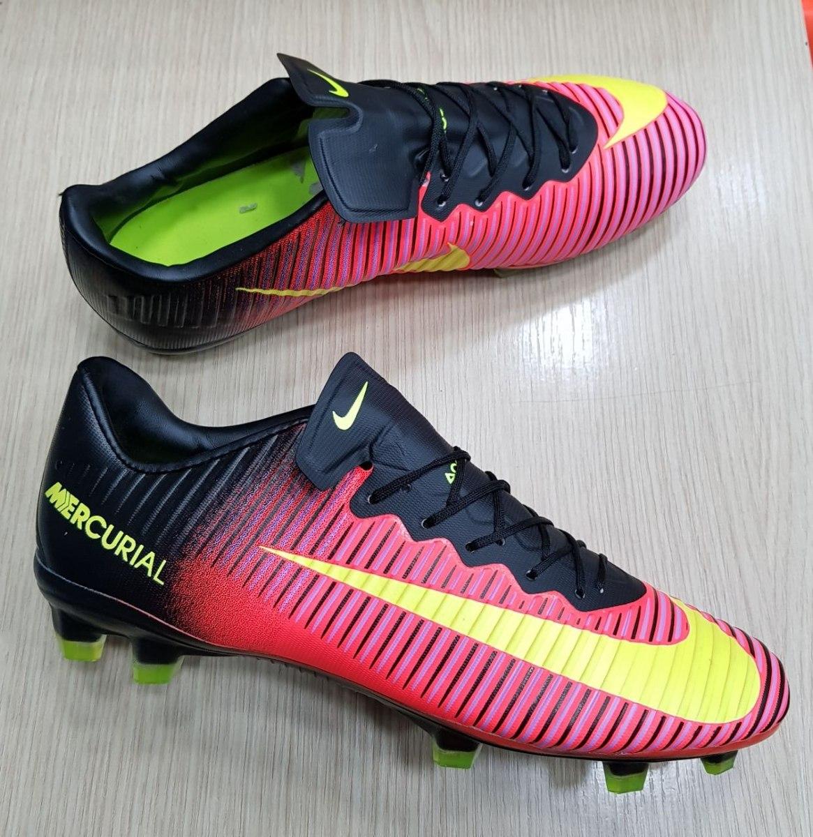 Guayos Nike Mercurial -   150.000 en Mercado Libre 90b06a6939fe7