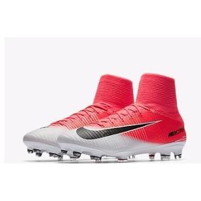 Guayos Nike Mercurial Grama - Rosado Hombre 2018 -   219.900 en ... eefb0208960d6