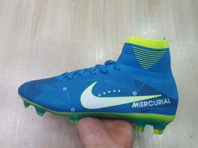 848f9245c Guayos Nike Mercurial Verdes - Guayos Nike en Mercado Libre Colombia