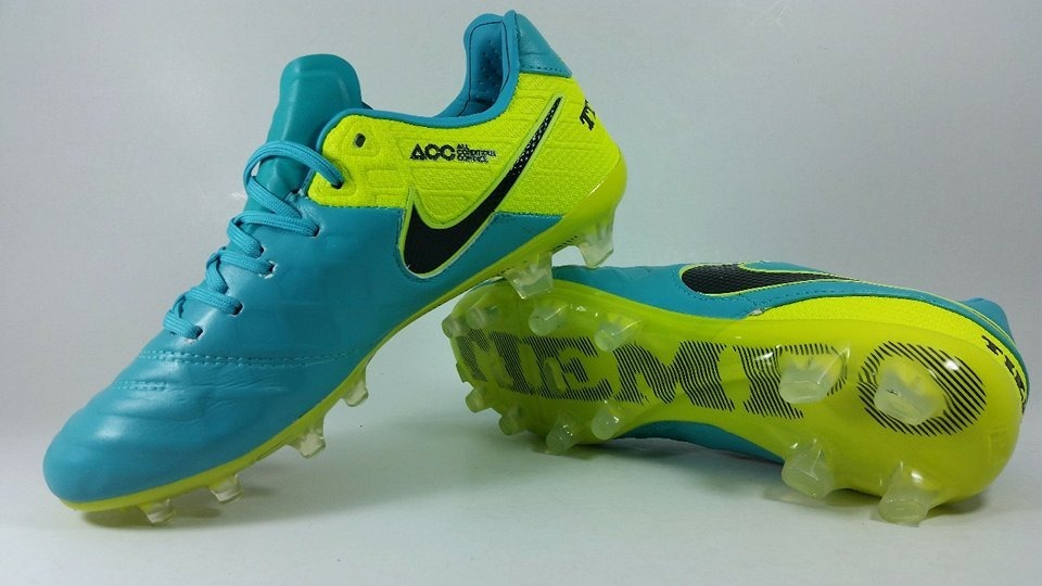 Guayos Nike Tiempo 2   Para Fútbol -   220.000 en Mercado Libre 01ff28bf06e2a