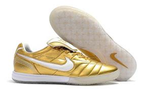 cheap for discount d78b2 85e41 Guayos Nike Tiempo Lunar Legend 7 R10 Ronaldinho Futbol Sala