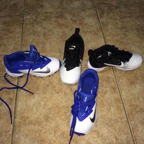 f6ee3aca248 Zapatos Nike Nuevos Modelos 2016 - Zapatos Nike de Niños en Mercado ...