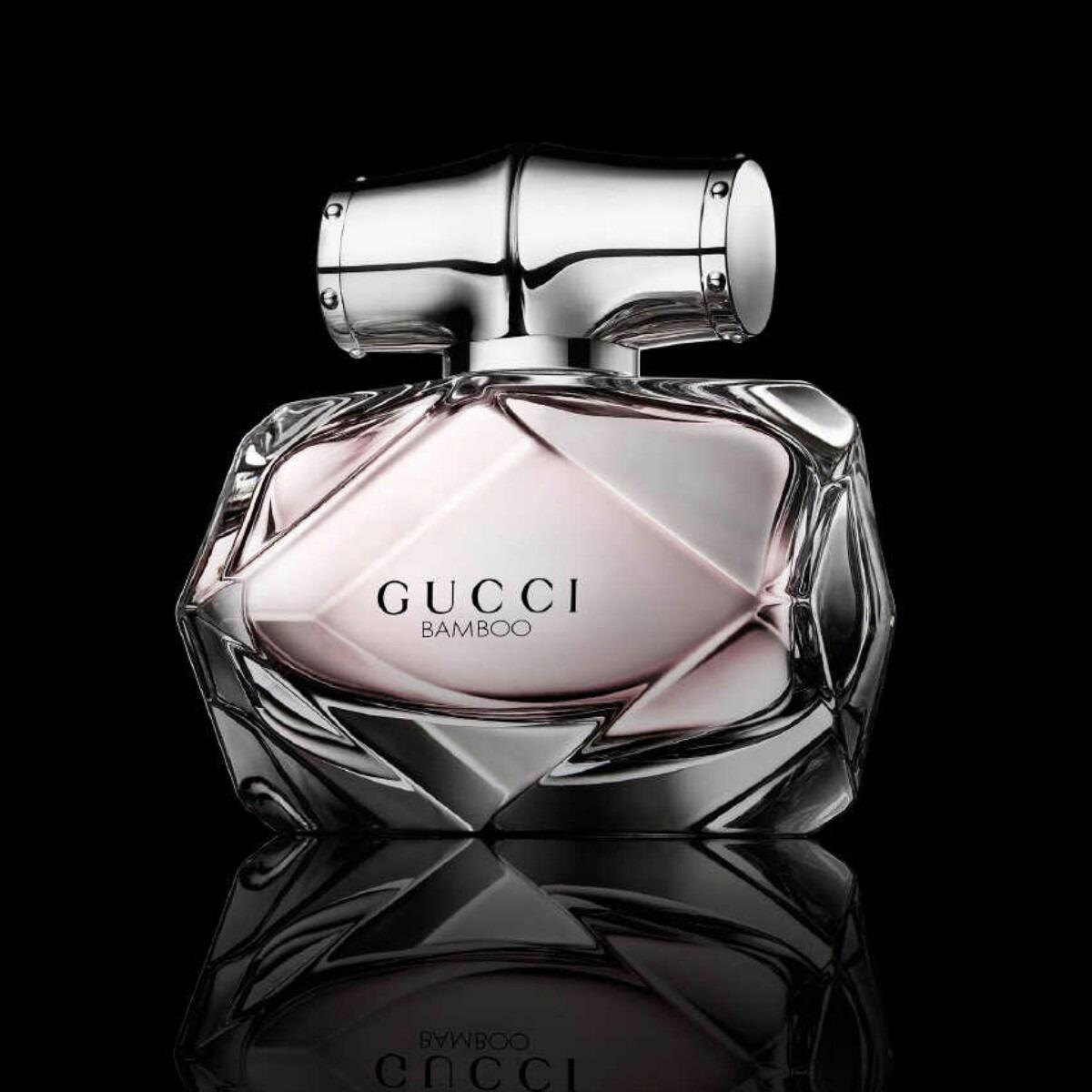 gucci bamboo 75 ml mujer original perfume importado. Cargando zoom. 6a7940dbf35