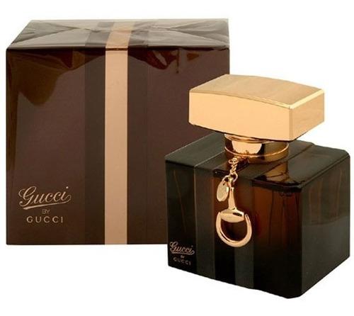 gucci by gucci feminino eau de parfum 75ml original lacrado
