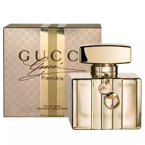 bd9e077d3 Estuche Gucci Premiere - Perfumes y Fragancias en Mercado Libre México