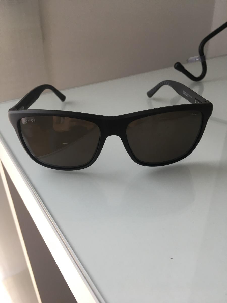 8dc3dd2827b71 Gucci Gg 1047 - Óculos De Sol - R  550