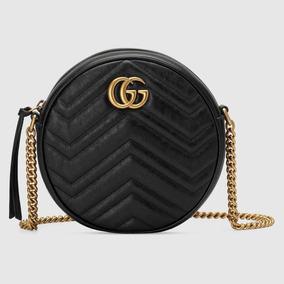 d8101d6712 Bolsa Replica Gucci - Bolsas Gucci Femininas com o Melhores Preços no  Mercado Livre Brasil
