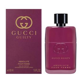 248a1175b80 Perfume Gucci Guilty - Perfumes Importados Gucci no Mercado Livre Brasil