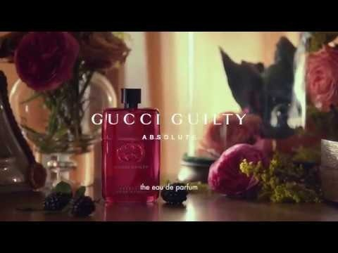 Gucci Guilty Absolute Pour Femme 90 Ml Nuevo 86d122ca526