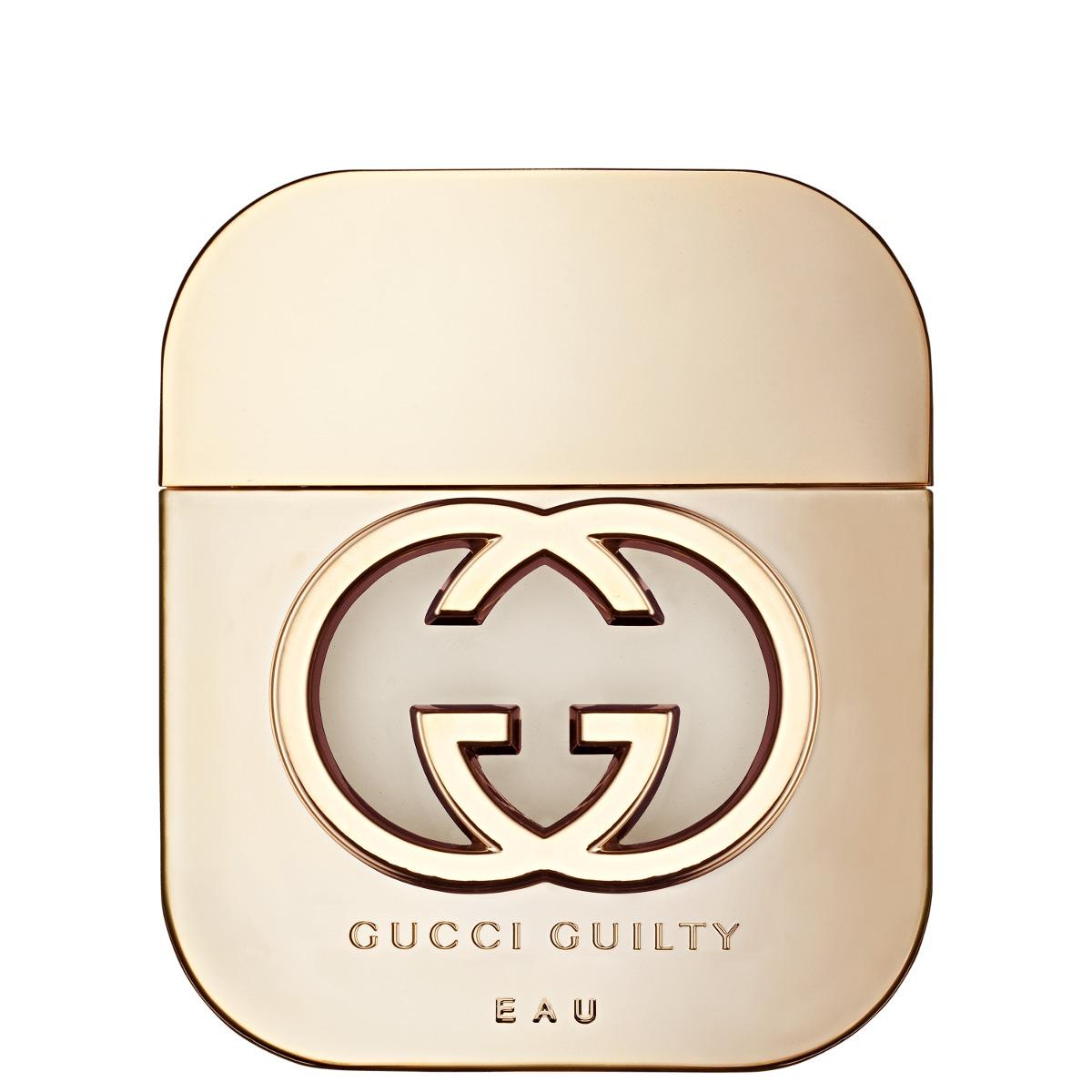 062ec0f01f4 gucci guilty eau eau de toilette perfume feminino 50ml blz. Carregando zoom.