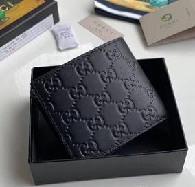 nueva productos aa2a0 78665 Gucci Hombre Cartera , Yankees , Original Leather