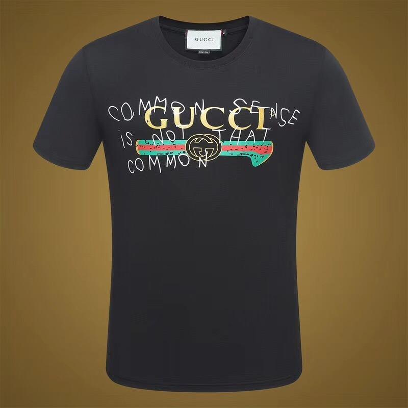 gucci masculina camiseta grife. Carregando zoom. ad401564989