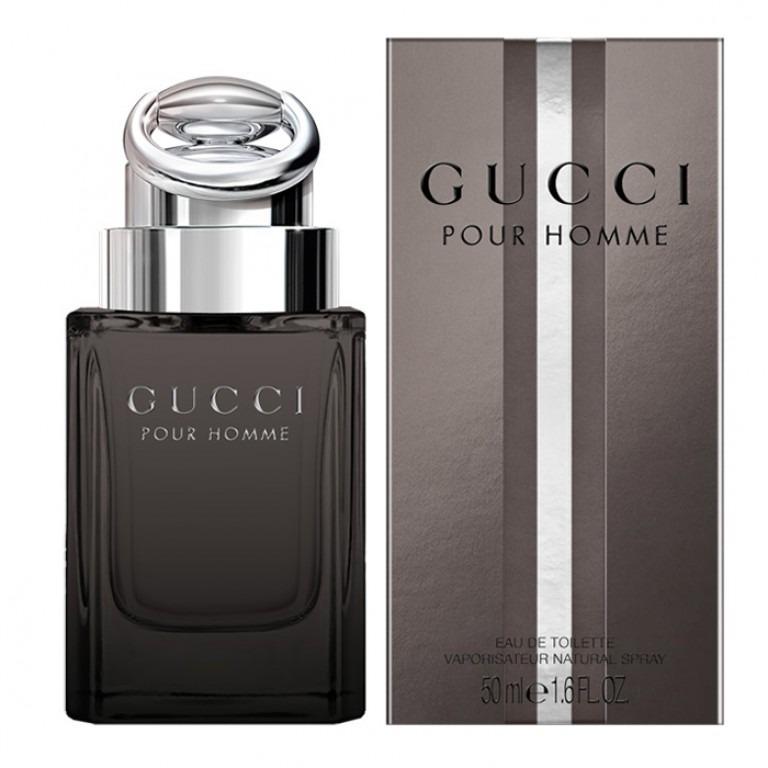 Gucci Pour Homme 50ml 100% Original - Bs. 1.590 585f9c408bd