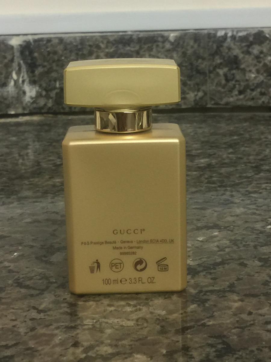 f661f10e1 gucci premiere de gucci 3.3 oz loción corporal perfumada. Cargando zoom.